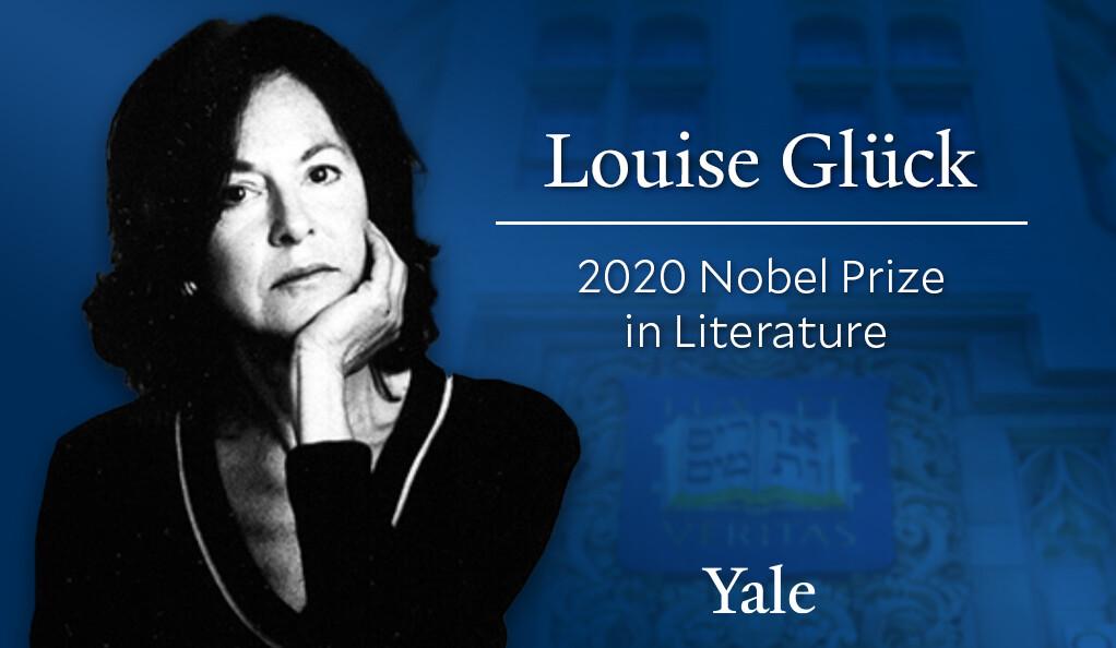 Louise Glück, premio nobel letteratura 2020