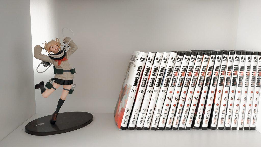 Cos'è un Manga? Tra arte e letteratura, tra oriente e occidente