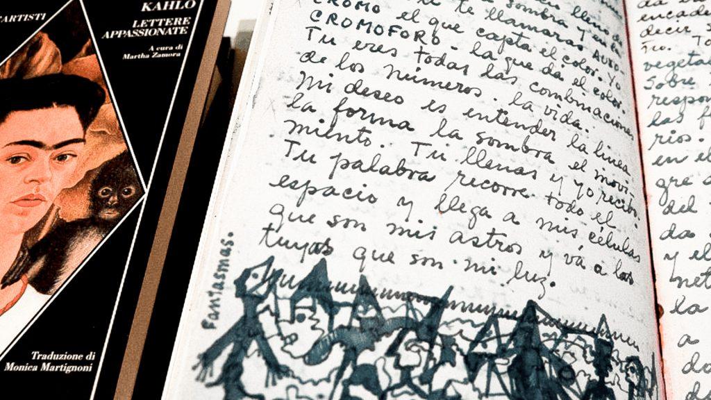 """""""Frida Kahlo. Il caos dentro"""" mostra-evento per un'icona"""