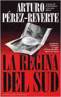 La quinta stagione della Serie TV Regina del Sud, tratta da un appassionante romanzo di Arturo Pérez-Reverte, interrotta nelle riprese, othersouls letteratura italiana