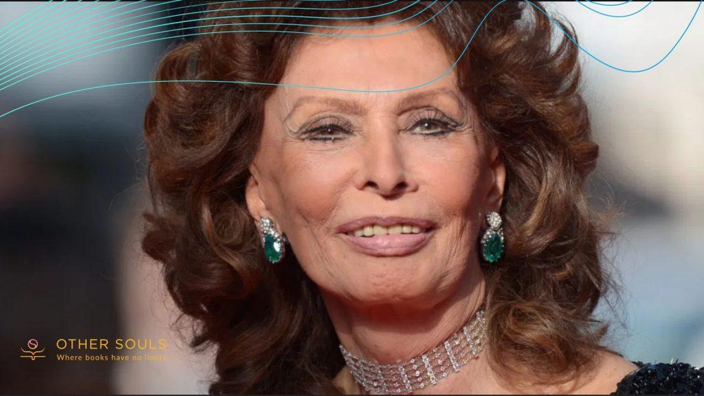 """Sophia Loren torna sul set in """"La vita davanti a sé"""", OtherSouls"""