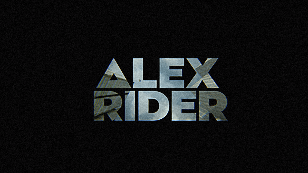 Nuova serie Amazon Prime su Alex Rider