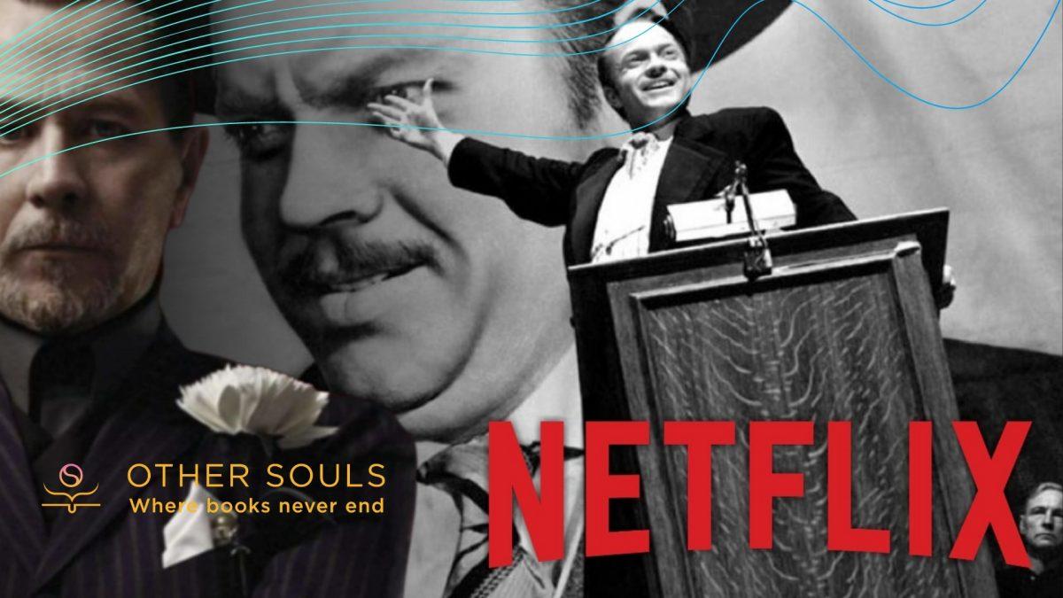 Mank, il film di Fincher su Quarto potere arriva su Netflix