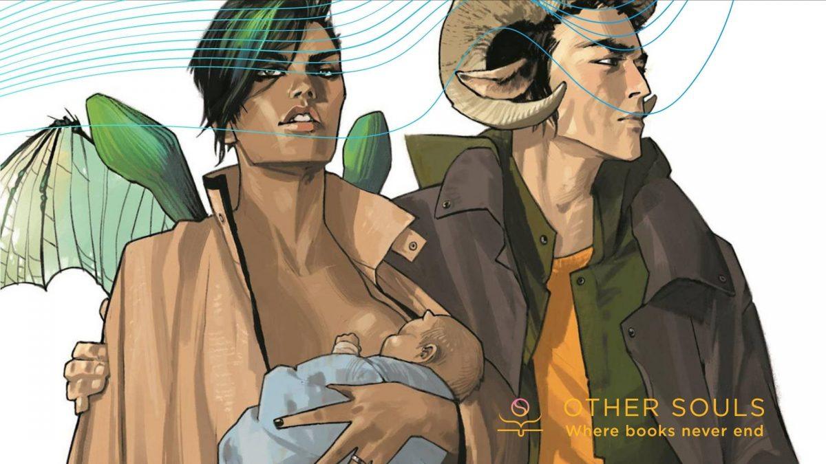 10 saghe a fumetti da riscoprire in tempo di lockdown