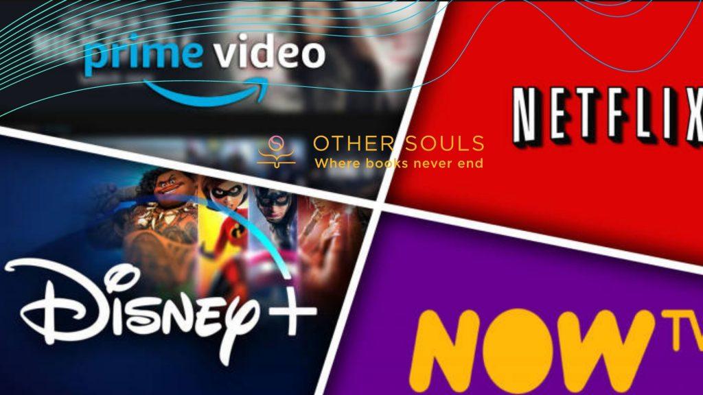Le 50 serie tv più attese nel 2021