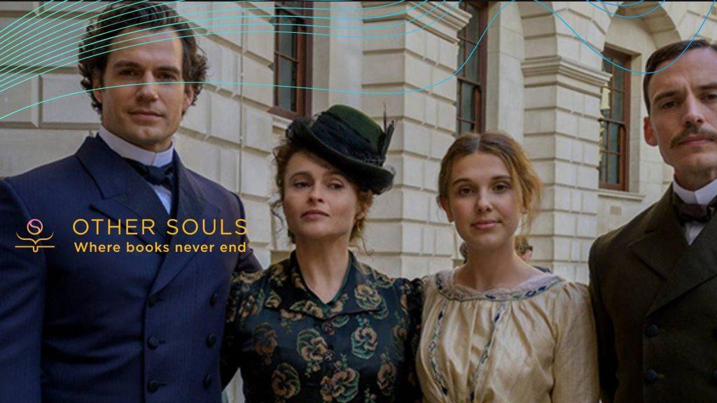 Enola: Netflix ci presenta la sorellina di Sherlock Holmes
