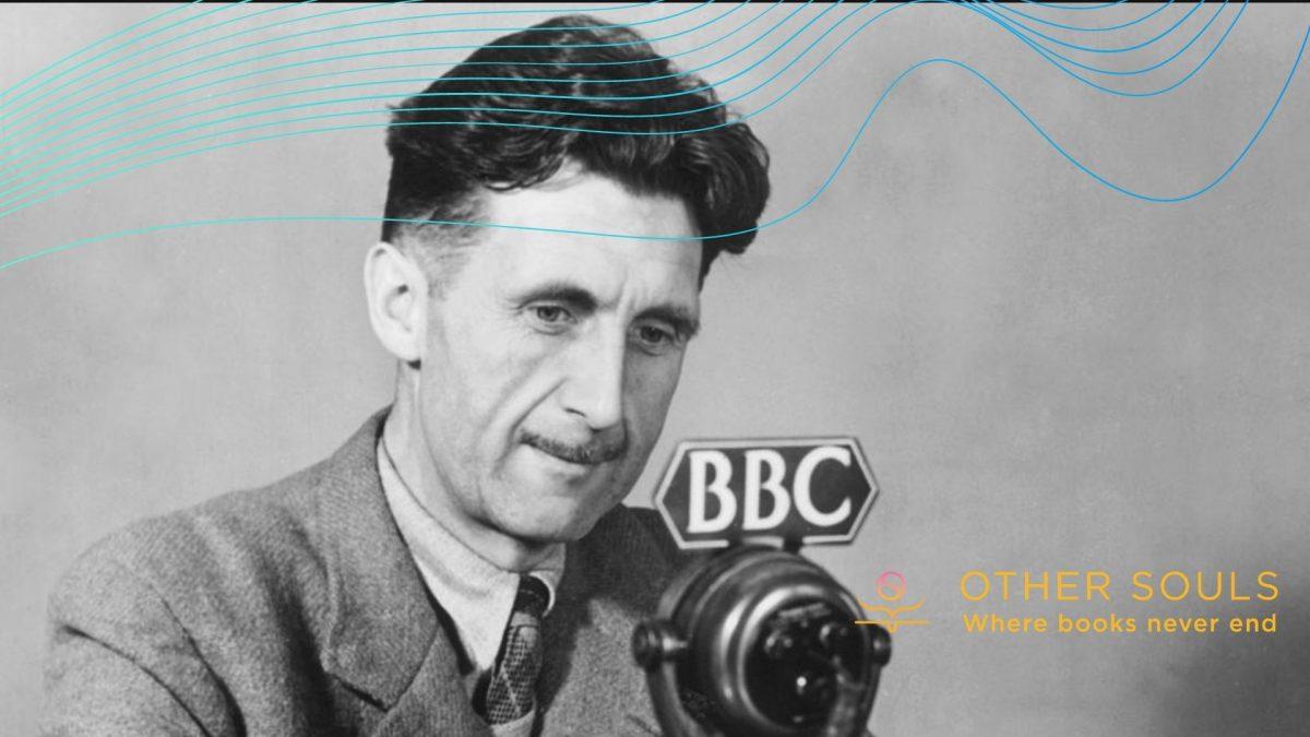 George Orwell, tutti i suoi romanzi sono ora liberi dal copyright