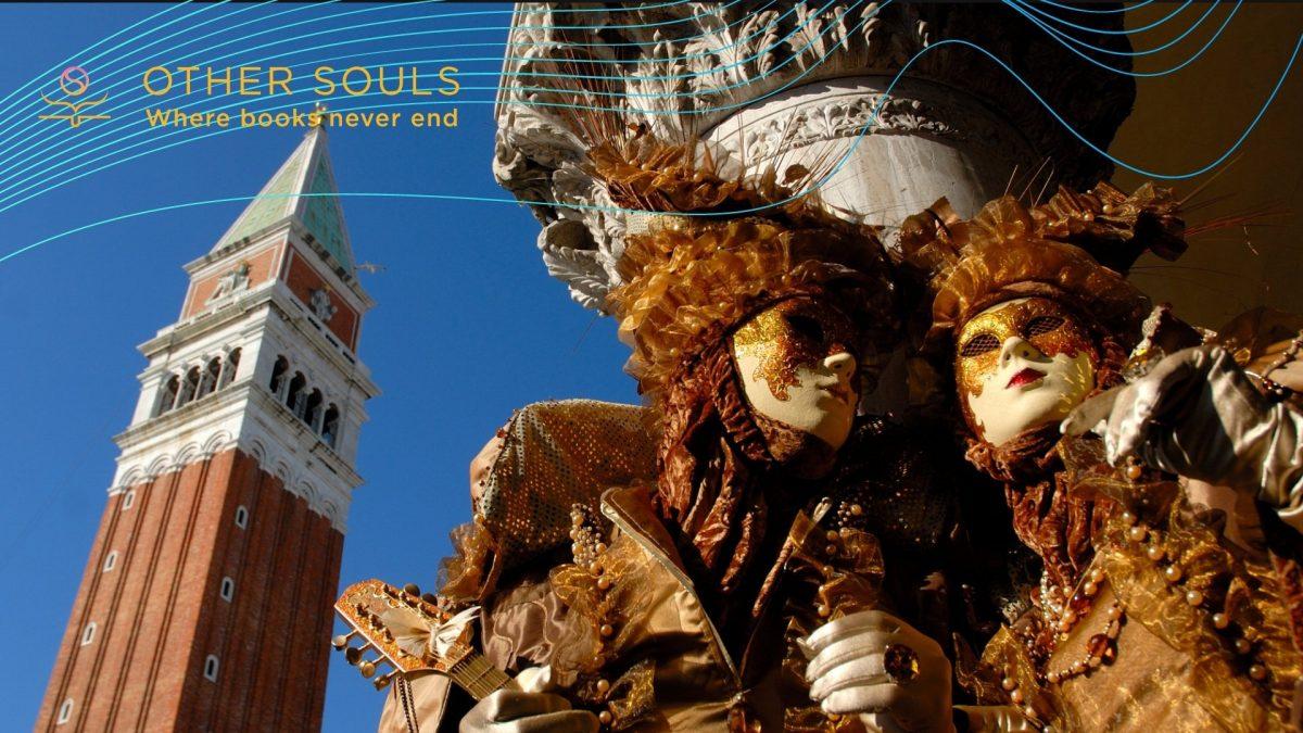 Il viaggio del mondo a Carnevale other souls